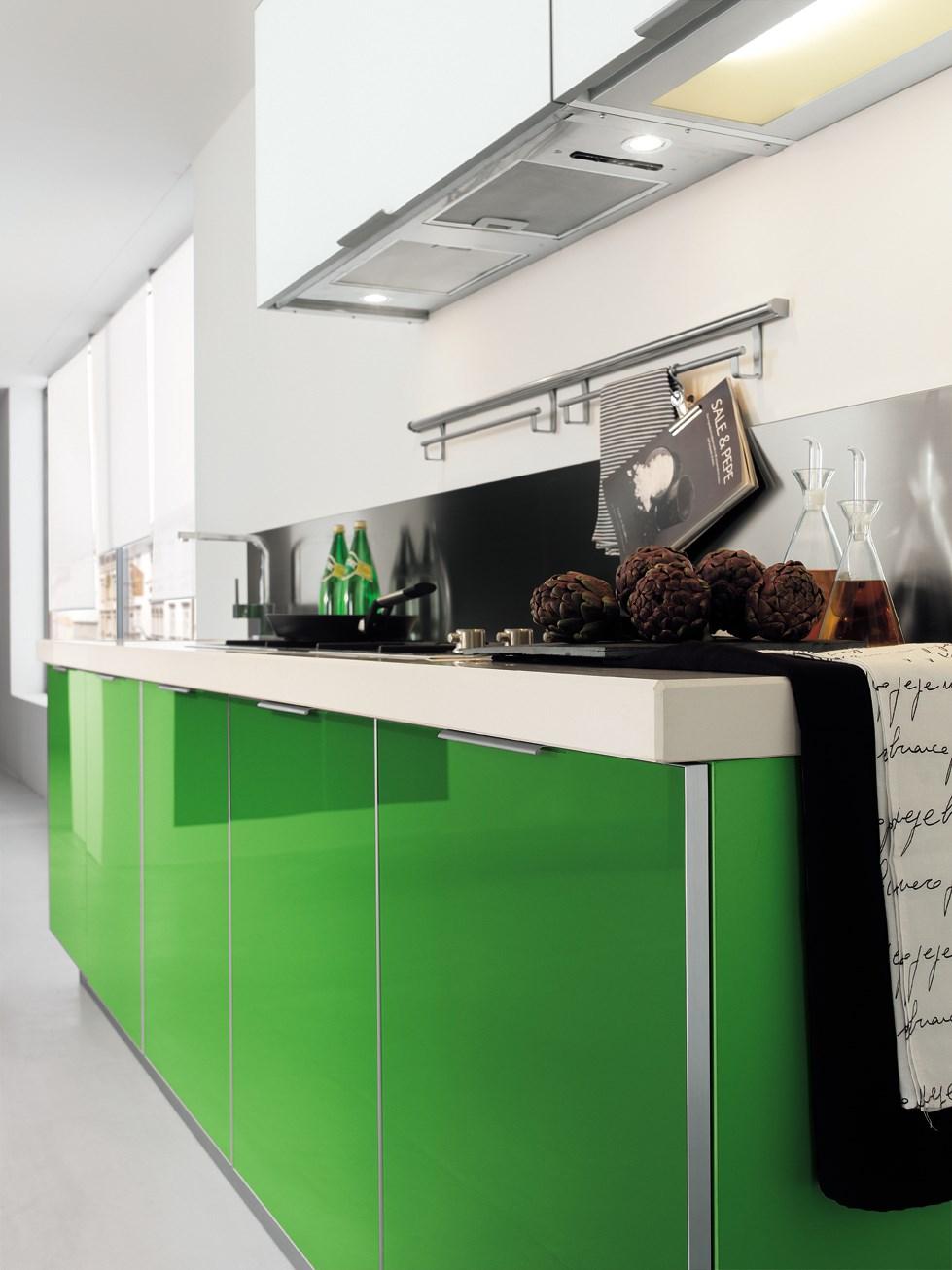 Piani da lavoro e top in quarzo per la cucina - Piani cucina in quarzo ...